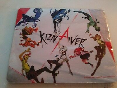 New Kiznaiver Mousepad *Loot Crate Anime Exclusive* Item