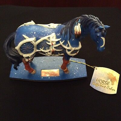 """Horse of a Different Color - The """"Dream Catcher"""" #20317"""