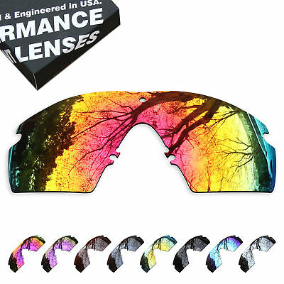 T.A.N Polarized Lenses Replacement for-Oakley Industrial M Frame 2.0 Sunglasses