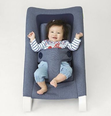 Bombold Baby Bouncer Midnight Blue