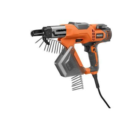 RIDGID 3 in. Drywall and Deck Collated Screwdriver