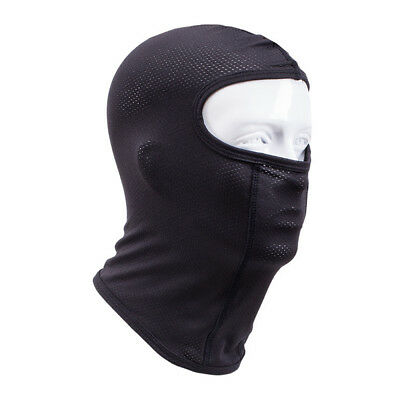 New Balaclava Motorcycle Head Sock Under Helmet Hair Sock Hat N011