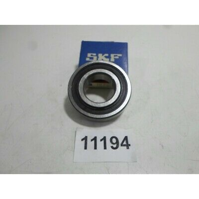 CUSCINETTO A SFERA BALL BEARING SKF 16mmx30mmx62mm 6206-2RS1