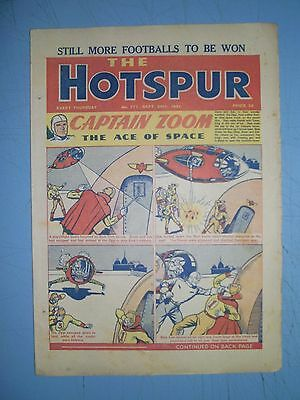 Hotspur issue 777 dated September 29 1951
