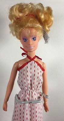 Rare Vintage Jem and the Holograms Video Doll 1985 Hasbro