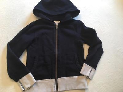 J Crew Crewcuts boys girls hoodie / 4-5y / used