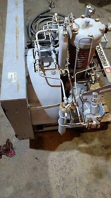 Ingersoll Rand CNG Compressor 40 CFM 20GGE New condition