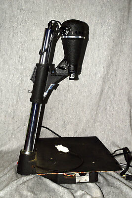 Vintage Minox Model Ii Enlarger With Accessories.  Tested And Working!