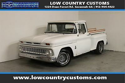 1963 Chevrolet C10 C10 Lots of great upgrades in this beauty!