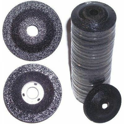 """25Pcs 2"""" Inch Grinding Wheels for 2-inch Mini Air Angle Grinders"""