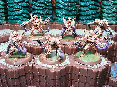 Marro Drudge 2 Squads Heroscape Swarm of the Marro