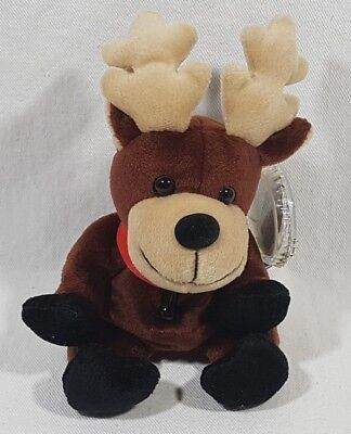 Coca Cola International Beanie Baby Collection 1999 Baltic Sweden 0222