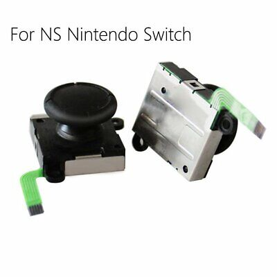 3D Analog Joystick Thumb Stick Rocker For NS Nintendo Switch Joy-Con Controller