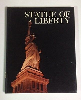 Newsweek Wonders of Man - Statue of Liberty (Hardcover, 1971)