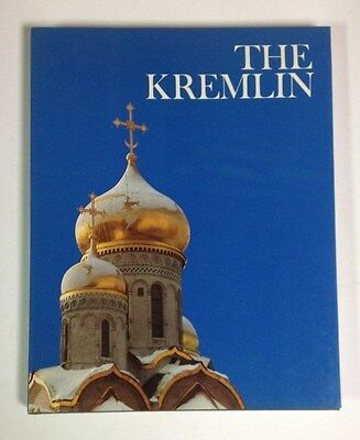 Newsweek Wonders of Man - The Kremlin (Hardcover, 1972)