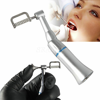 Dentaire Orthodontic Interproximal Stripping Contre Contra Angle Handpiece 1:1
