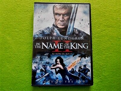 In The Name Of The King 2 - Dvd - Region 1 - Canada - English/french