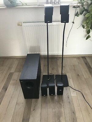 Bose Acoustimass 10 Series 2 Home Theater System