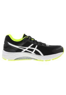 SCARPE N. 48 UK 12 ASICS GEL FORTITUDE 7 2E ART. T5G3N 9001 MEN' S SHOES