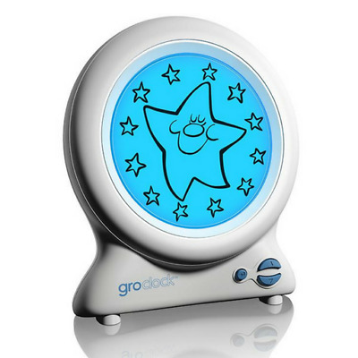 Gro Clock with Book *SALE*