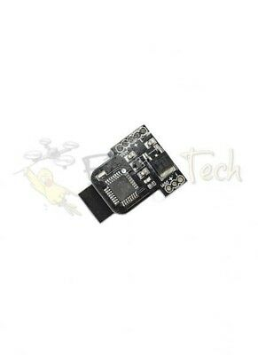 MULTIPROTOCOL 2 4GHZ TX Module for Frsky QX7, X9D, X12S, TH9X & 9XR - UK  STOCK
