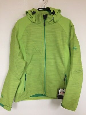 Mc KInley Damen Softshelljacke carlin Ventmax Elite Outdoor Freizeit Neu Gr  40 66f5d2c1b3