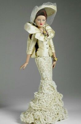 """Tonner Doll """" Charmant """"  2010 Rare Limited Edition 150 Antoinette Body 16"""""""