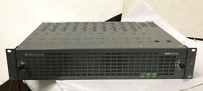 Grass Valley Group 8900 Series w/ 8801 Modules (x10) and 2 power Suplies