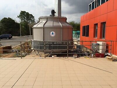 cooling tower 250 ton