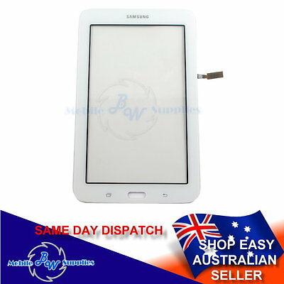 """Brand New Digitizer Touch Screen for Samsung Galaxy Tab 3 Lite 7"""" T113 White"""