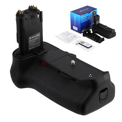 BG-E16 Wireless Control Battery Grip Replacement for Canon 7D Mark II DSLR