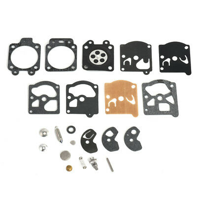 K20-WAT WA / WT WALBRO Carb Carburetor DIAPHRAGM GASKET NEEDLE REPAIR KIT