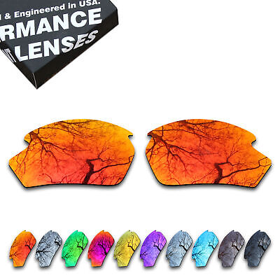 T.A.N Polarized Lenses Replacement for-Rudy Project Rydon-Multiple Options