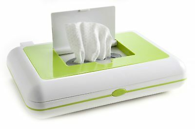 Prince Lionheart Compact Wipes Warmer, Green