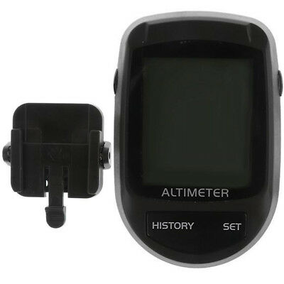 8 In 1 Function Digital LCD Compass Altimeter Barometer Thermo Temperature S6L8