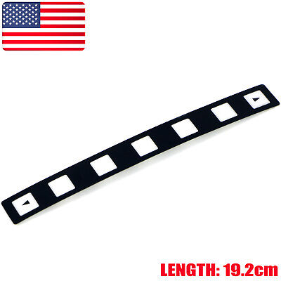 1PC New Membrane Keysheet Keypad A98L-0001-0519 7-Keys for Fanuc