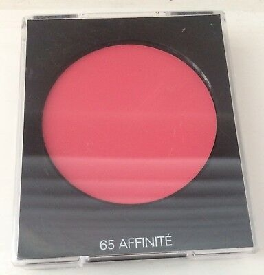 Chanel Cream Blush No.65 Affinite NEW.