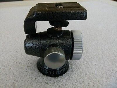 Gitzo G1275M Magnesium Tripod Ball Head  (1857) In excellent condition.