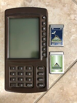 Original John Deere Greenstar Display with Autotrac Activation