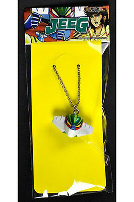 Collana  Jeeg Robot - Jeeg Necklace (Hlpro) - High Dream  (47971)