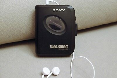SONY - Walkman - WM-EX110