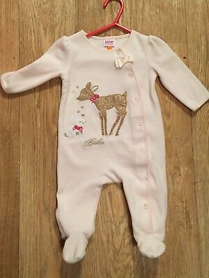 Ted Baker Baby Girl 3-6 months GREAT CONDITION