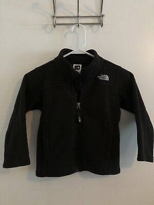 Children's Toddler's North Face Jacket Size 4T
