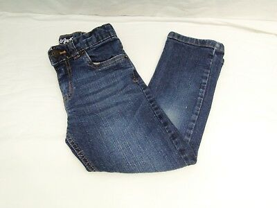Cat and Jack Boys Jeans Size 4T      P1