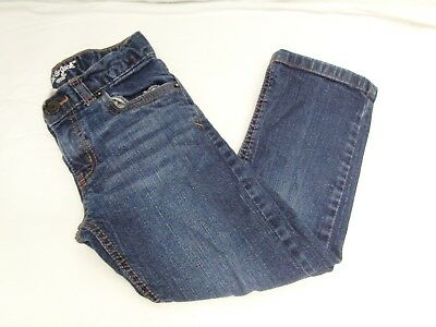 Cat and Jack Boys Jeans Size 4T      P2