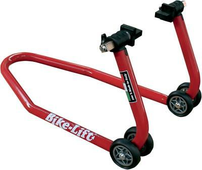 Bike Lift Motorradständer Lift Front Stand High Fs-10/h Red