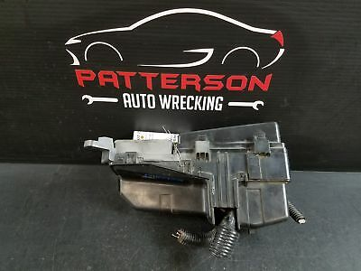 2005 HONDA ODYSSEY Engine Compartment Junction Relay Fuse Box ID#A20675071616011