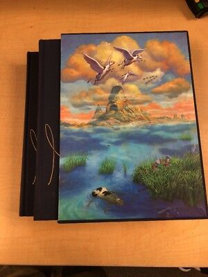 Gary Larson The Complete Far Side 2 Book Set 1980-1994