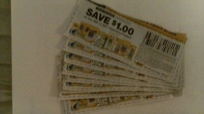 9  $1.00 BIC Stationary Product Coupons