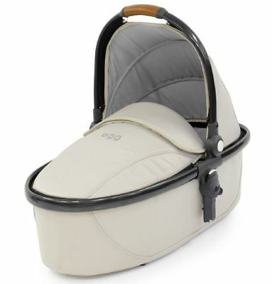 Egg Stroller Bassinet Carry Cot - Jurassic Cream